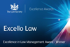The Law Society Excellence Awards 2017: Excello Law