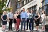 Residential property team, Fraser Brown