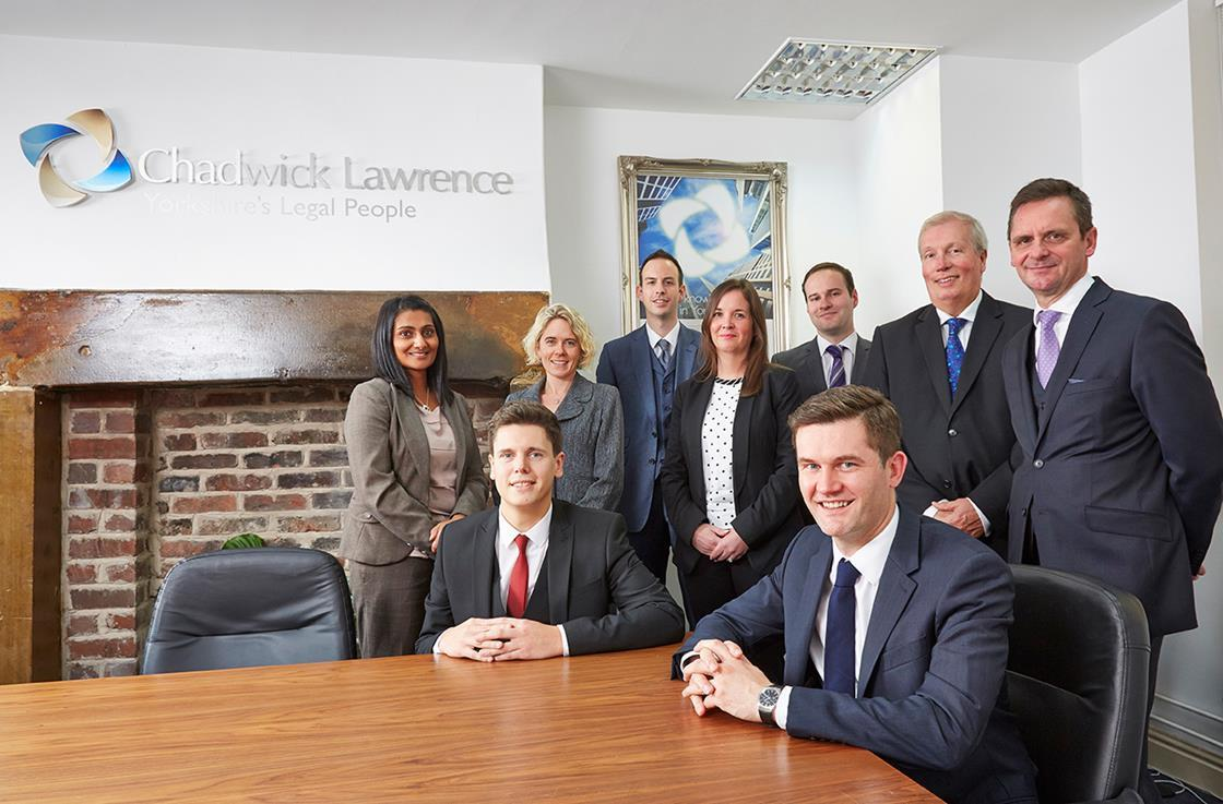 Promotions chadwick lawrence news law society gazette for Chadwick and associates
