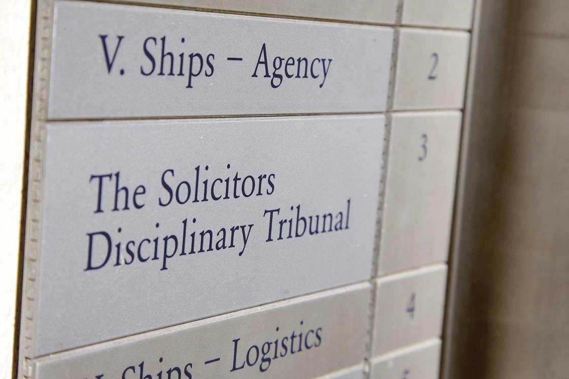letters for signs solicitor who backdated letters to hide mistakes is struck 1120