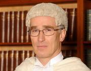 Mr Justice Males