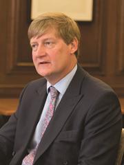 Patrick Bullen-Smith