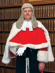 Mr Justice Birss