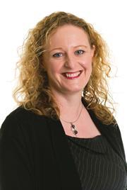 Michelle Garlick, Weightmans