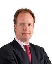 His Honour Judge Mark Lucraft QC