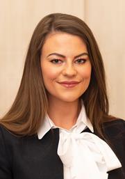 Prisca Wharton