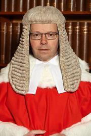 Mr Justice Fancourt