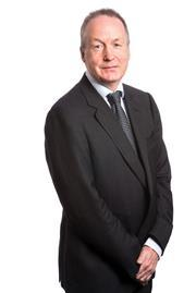 Peter Watkin Jones, Eversheds Sutherland
