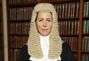 Judge Rosa Dean