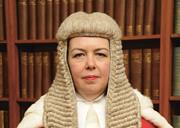 Mrs Justice Andrews