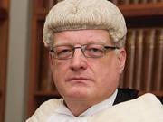 Mr Justice Turner