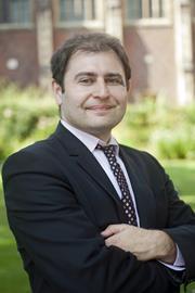 Mickaël Laurans, Brussels office head