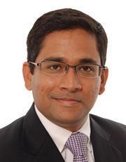 Rahul Guptan