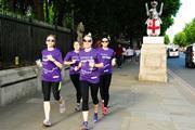 London Legal Walk 2017