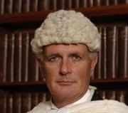 Mr Justice Teare