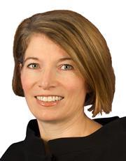 Judith Seddon
