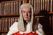 Justice Holgate