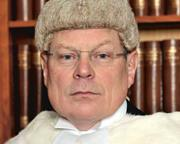 Justice Hickinbottom