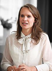 Kathleen Heycock