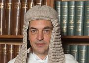 Mr Justice Warby