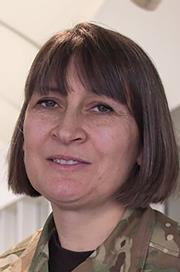 Susan ridge
