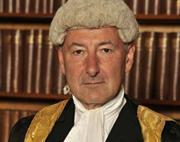 Lord Justice Lewison