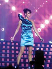 Lisa Steps