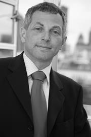 Andrew Katzen, partner at Hickman and Rose