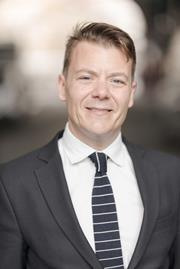 Daniel Gerring