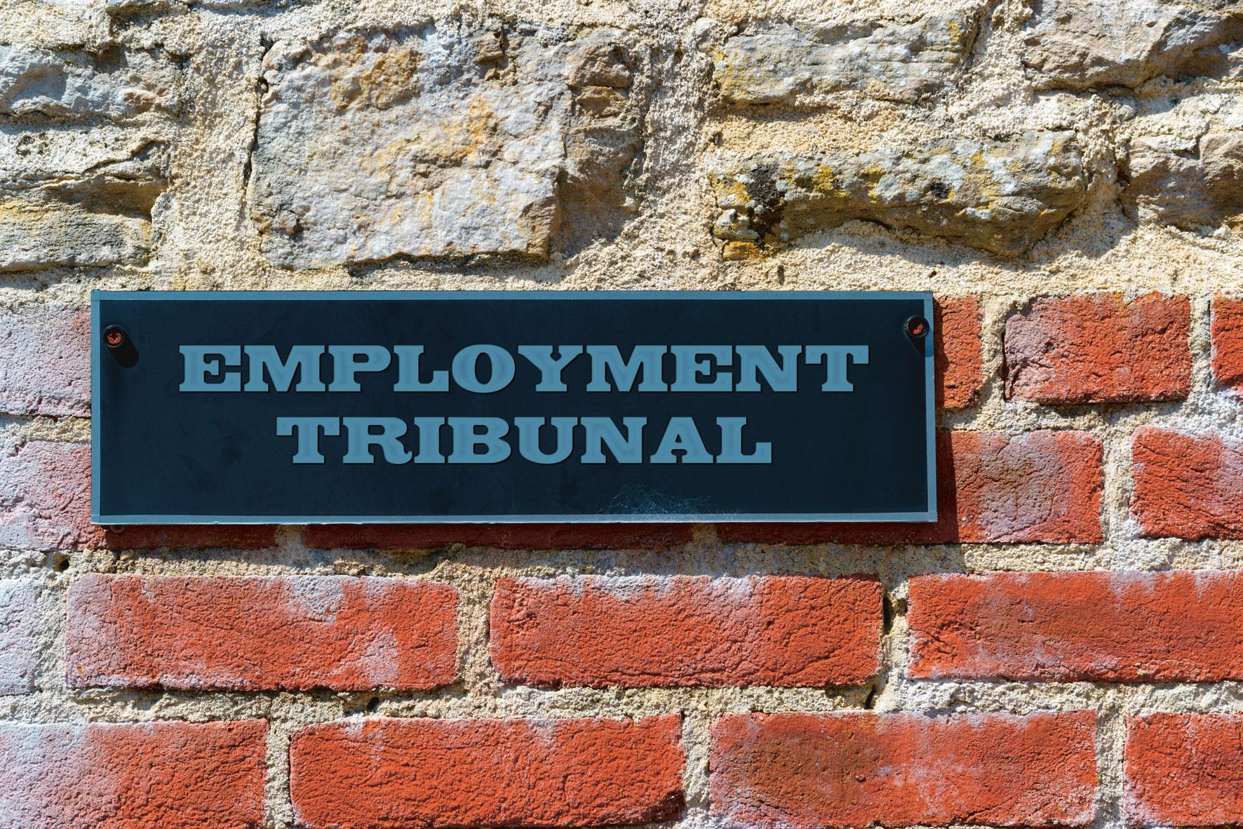 employment tribunal thing articles