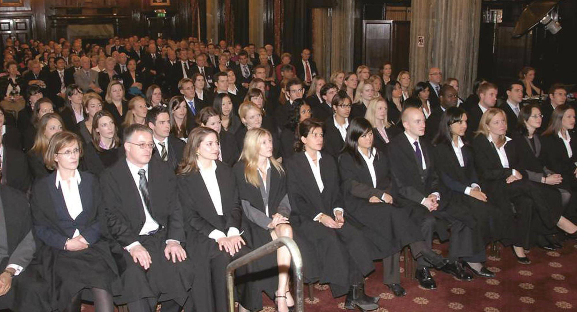 Practising solicitor numbers hit all-time high