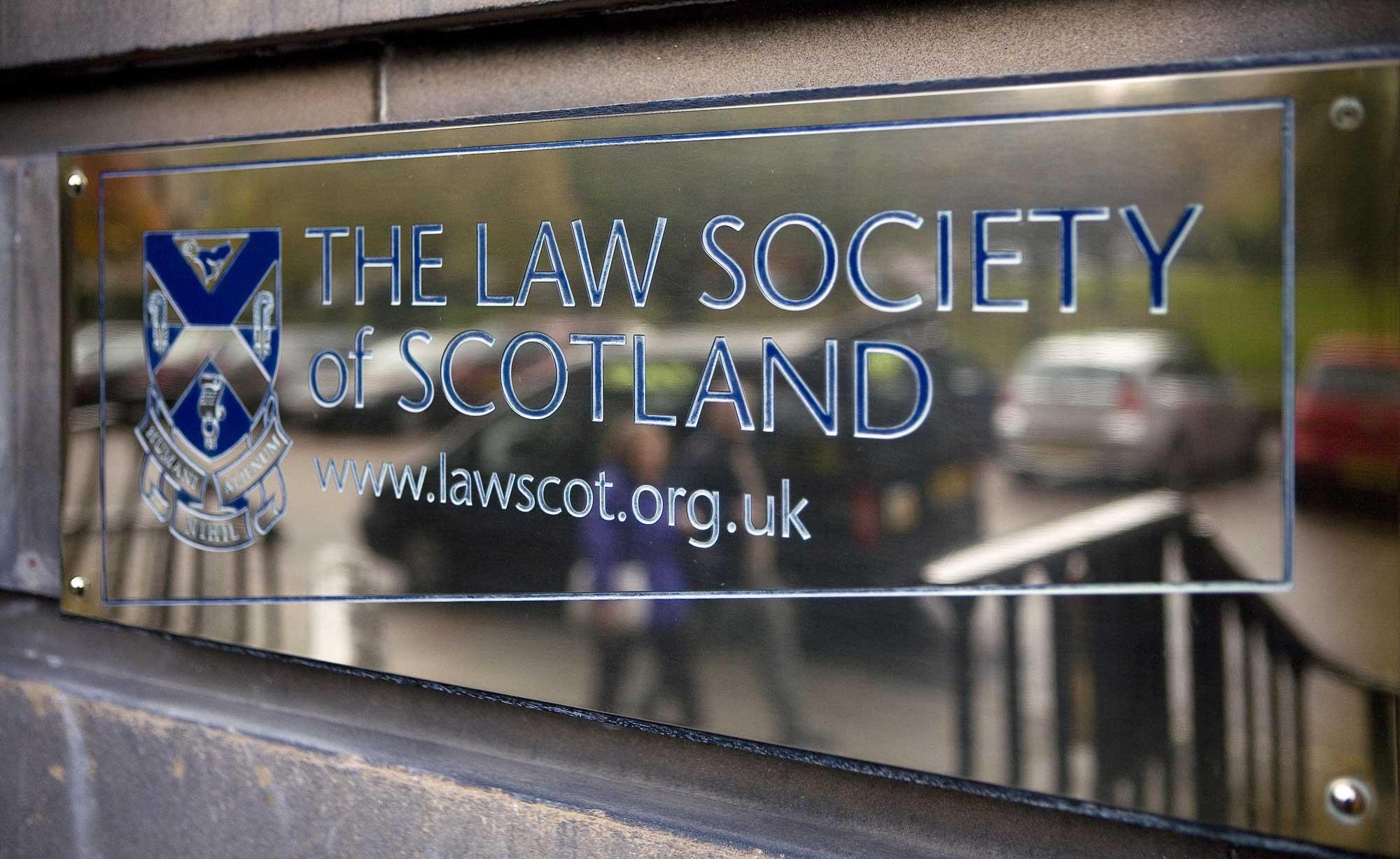 Scotland bids to regulate cross-border firms and attract legal business