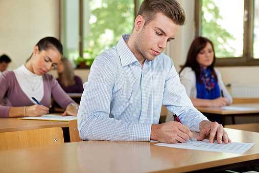 Super-exam provider revealed - but costs still unknown