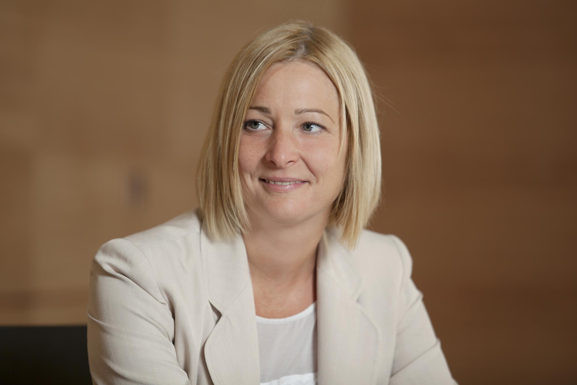 Helen Blatch