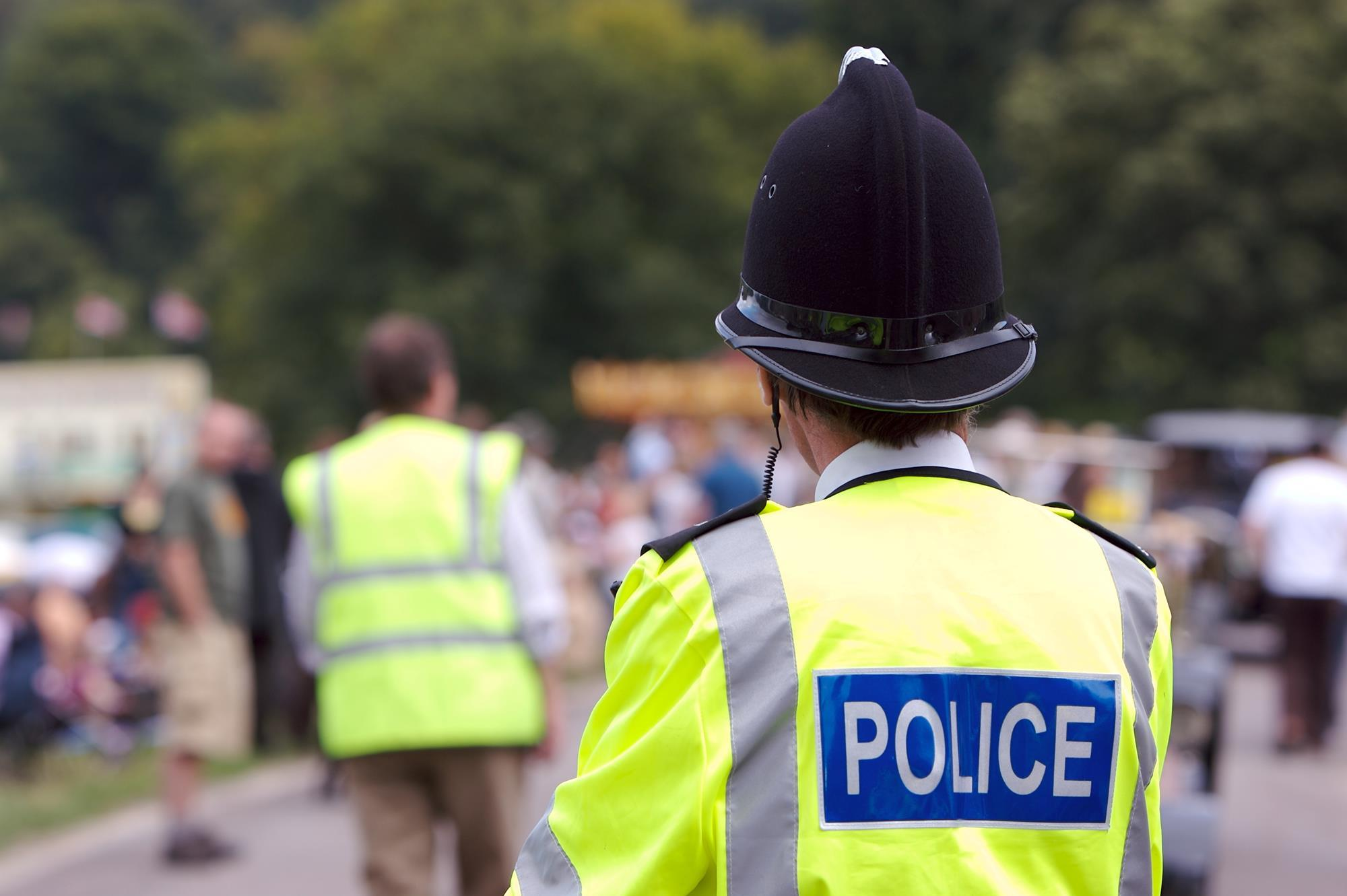 Image result for Online Policing Course istock
