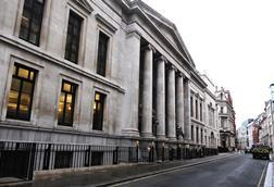 Law Society HQ following 2016 refurbishment