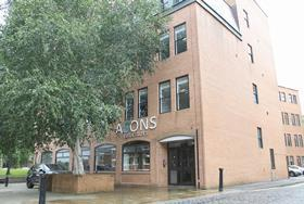 Solicitor suspended over transfer of 6,000 files from Asons to Coops