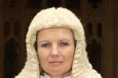 Ladyjusticegloster