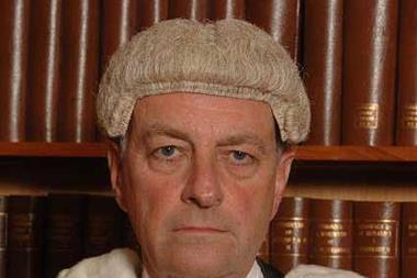 Mr Justice Foskett