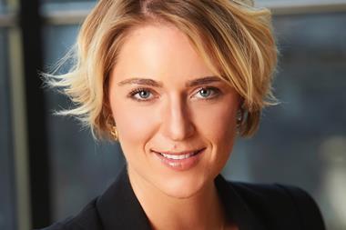 Persephone Bridgman Baker
