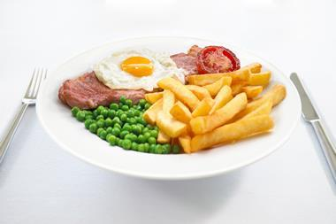 Snaresbrook Crown Court Canteen ceases trading I stock 174846666