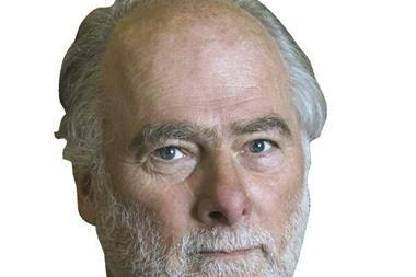 Roger Smith