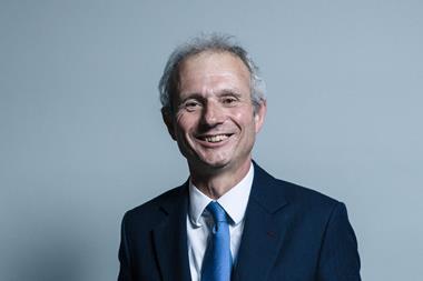 David Lidington