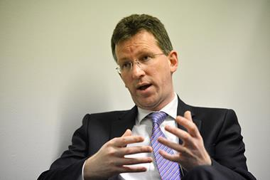 Jeremy Wright QC