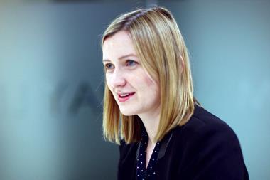 Sarah Chilton