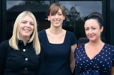 Maguire family law partner promotions