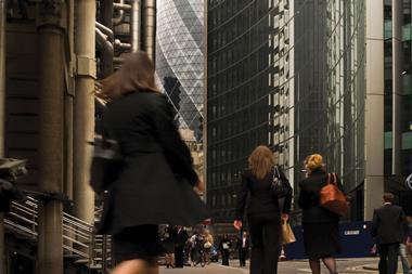 London city women