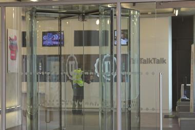 Talk talk office