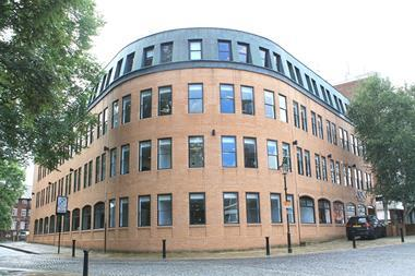 Asons Solicitors, Bolton