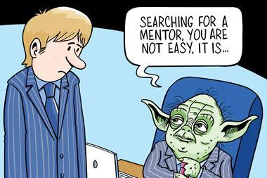 Ls mentor